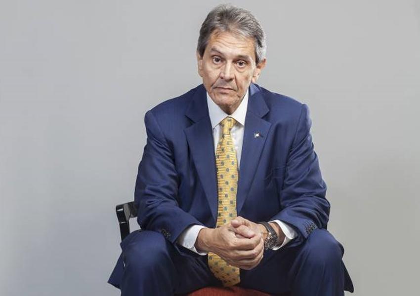 Roberto Jefferson, Allan dos Santos e Rey Biannchi são alvos da PF