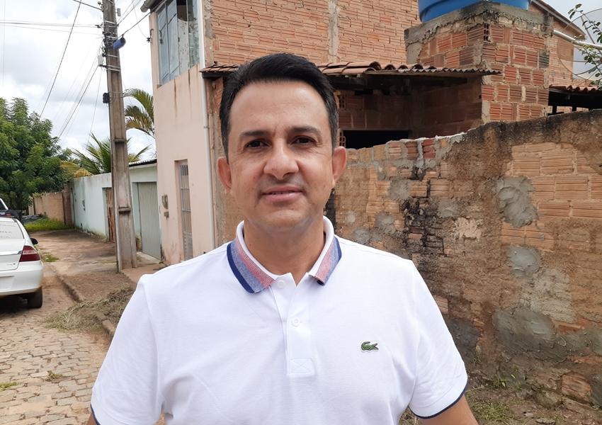 Novo presidente do Consórcio de Saúde da Região toma posse nesta segunda-feira (02)