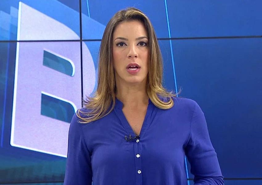 Após ida de Jéssica Senra para Rede Bahia, Record contrata a jornalista Jéssica Smetak