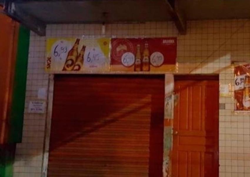 Dez pessoas são baleadas após ataque a bar em Itabuna