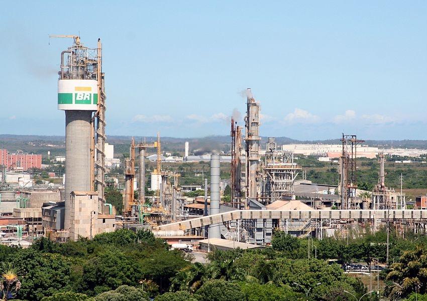 Após prejuízo de R$ 200 milhões, Petrobras fecha fábrica de fertilizantes na Bahia