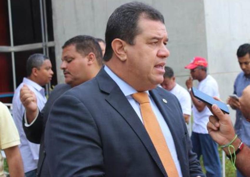 'O partido ficou satisfeito', diz Marquinho Viana sobre reforma de Rui
