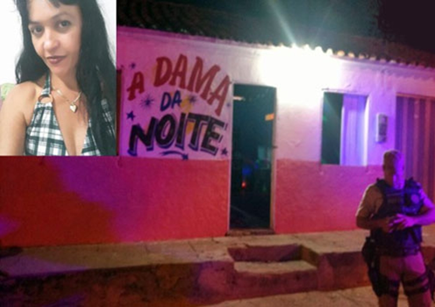 Guanambi: mulher é assassinada em casa noturna