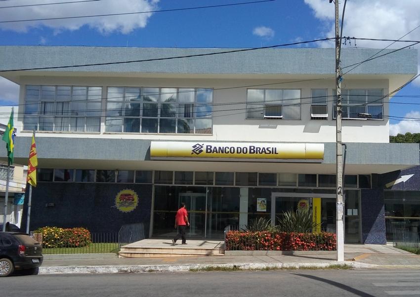 Banco do Brasil em Brumado suspende atendimento devido a contaminação de Covid-19