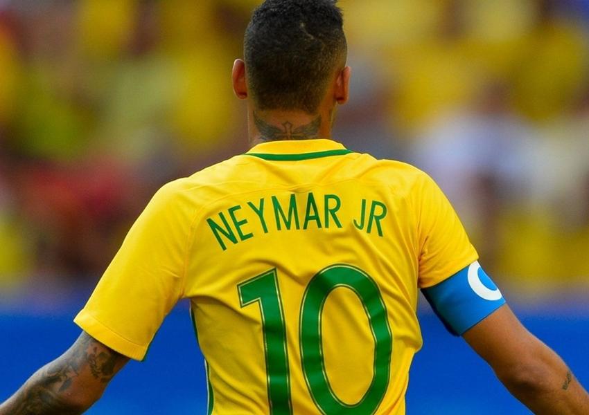Brasil ganha dos Estados Unidos em primeiro amistoso pós-Copa