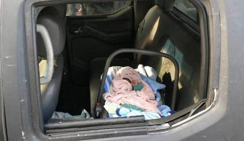 Casal é preso acusado de matar grávida e arrancar bebê da barriga