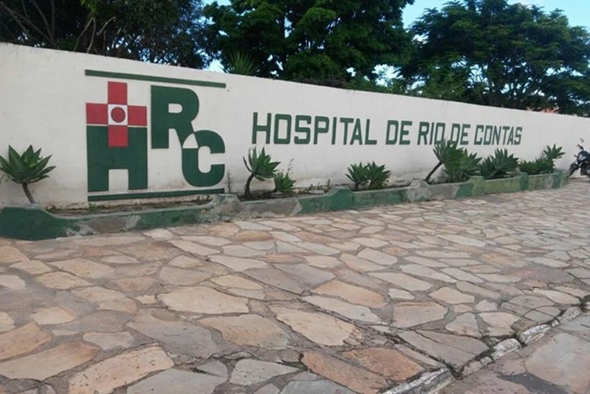 MP recomenda regularização de Hospital Municipal de Rio de Contas