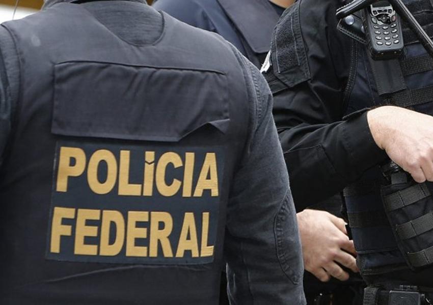 PF manda chefe do PCC para prisão de segurança máxima