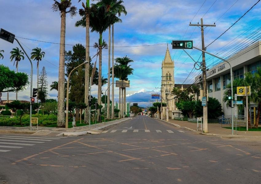 Novo tremor de terra é registrado em Amargosa, na Bahia; magnitude foi de 1.8