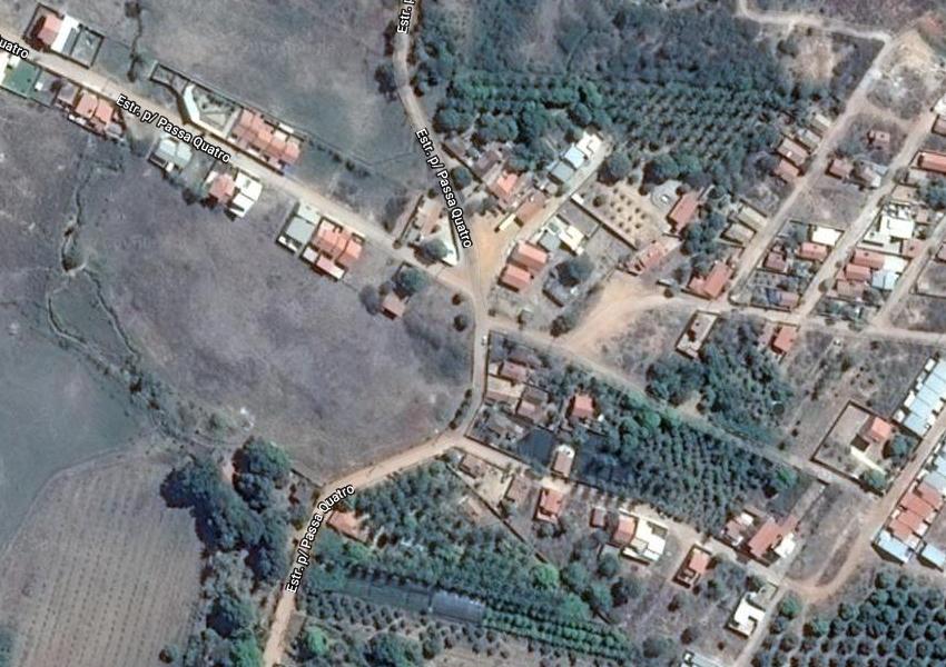 Prefeitura de Livramento abre edital de licitação para pavimentação do Bairro Passa Quatro