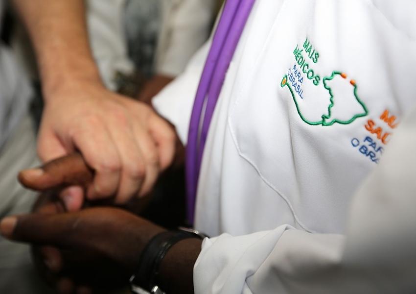 Mais Médicos: 18% das vagas não foram preenchidas e ministério abrirá nova chamada