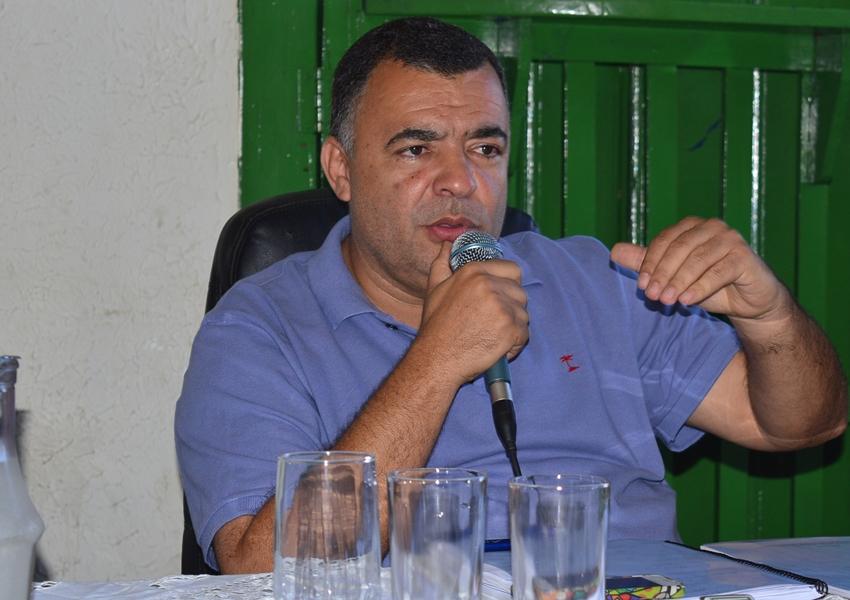 Prefeito Ricardinho Ribeiro divulga agenda de inaugurações em Livramento