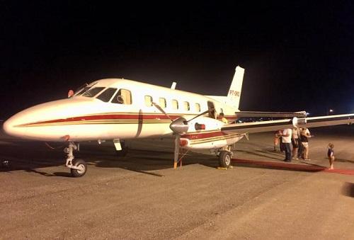 Empresa de táxi aéreo anuncia que fará voos Jequié-Salvador