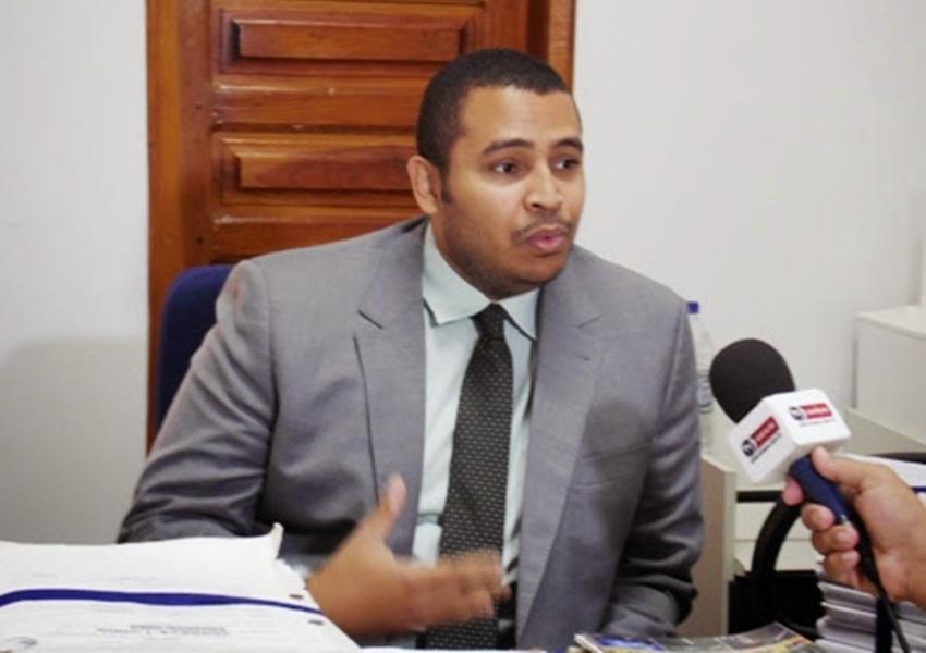 Juiz de Direito Gleison dos Santos Soares deixa a comarca de Livramento