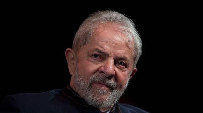 Dias antes da prisão, Lula gravou vídeos para campanha do PT