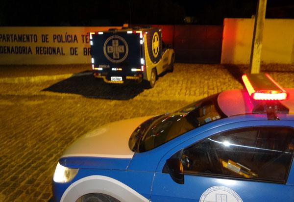 Brumado: bandidos invadem casa e matam mulher