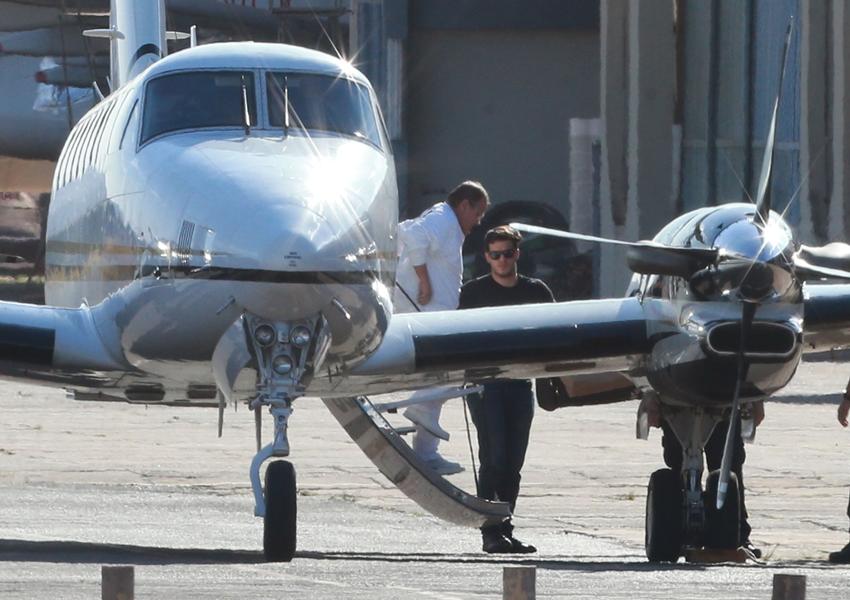 Polícia Federal apreende na casa da mãe de Geddel documento sobre compra de avião