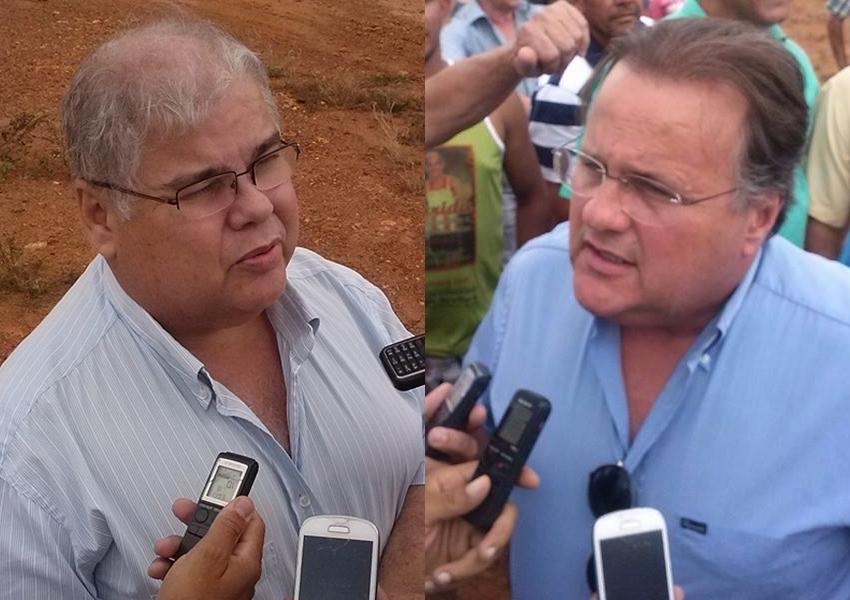 PGR pede 80 anos de prisão a Geddel e 48 para Lúcio Vieira Lima