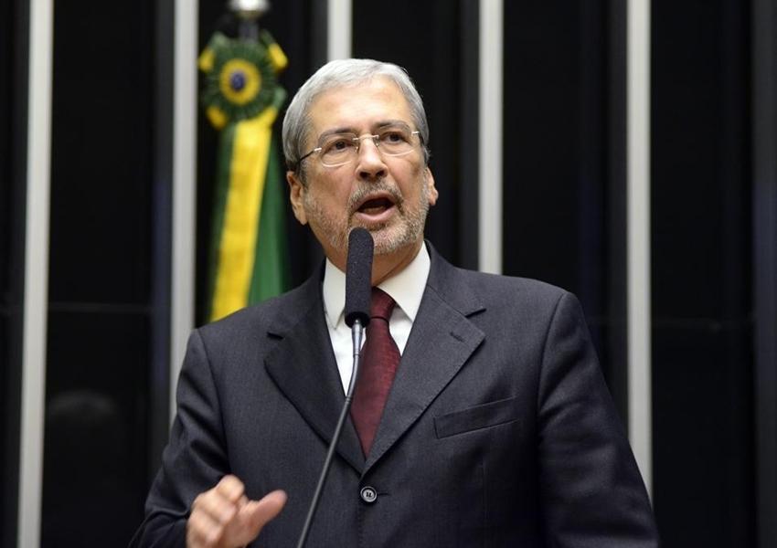 Ministro Antonio Imbassahy pede para sair do governo Temer