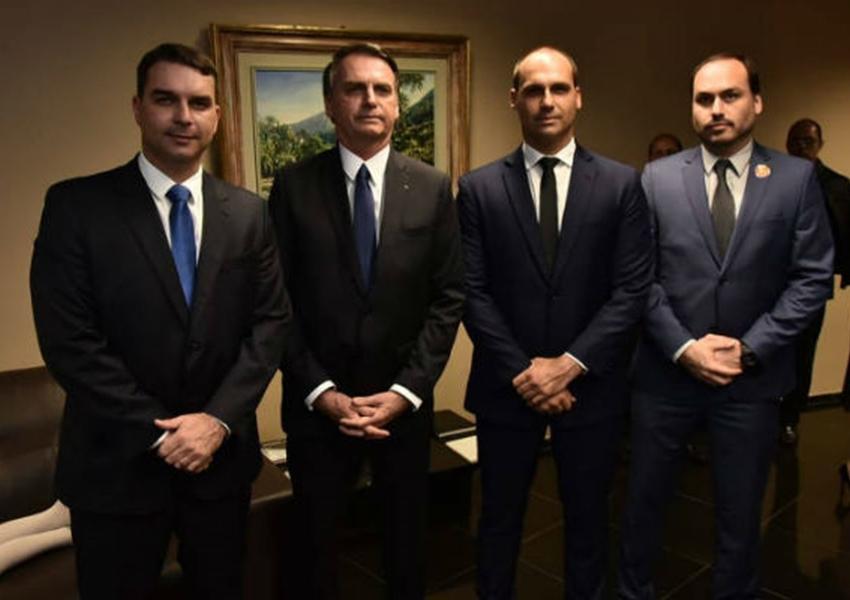 PF é acionada após servidores terem acesso a informações de Bolsonaro