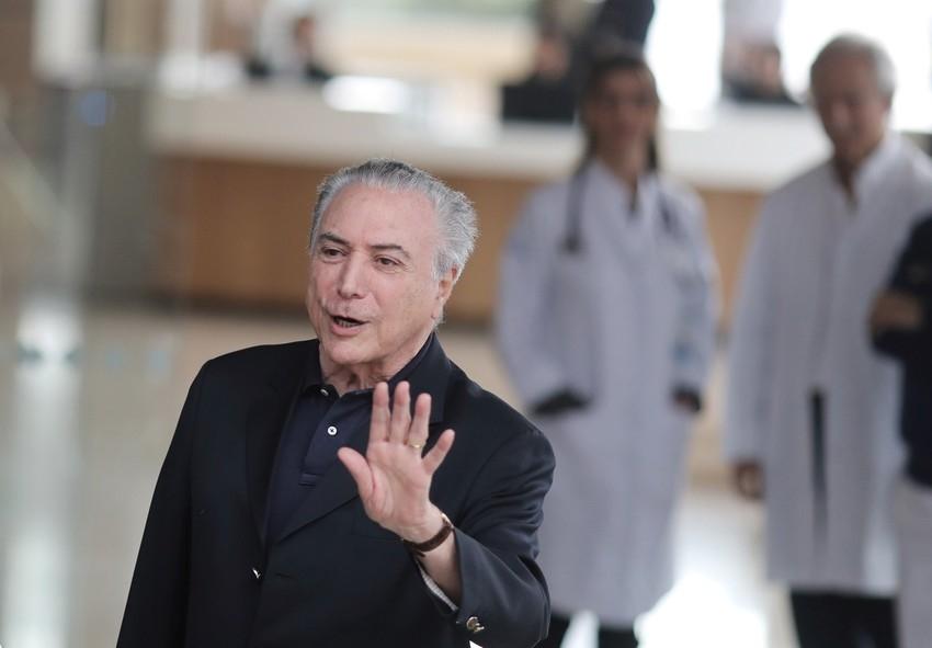 Governo Temer vai barrar abertura de cursos de Medicina