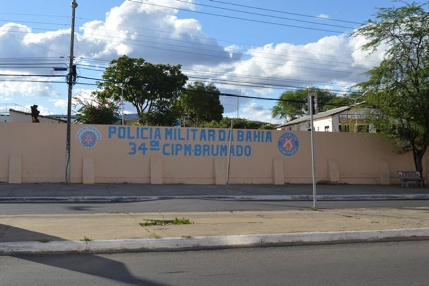 Brumado: 34ª Companhia Independente de Polícia Militar comemora o 20º aniversário