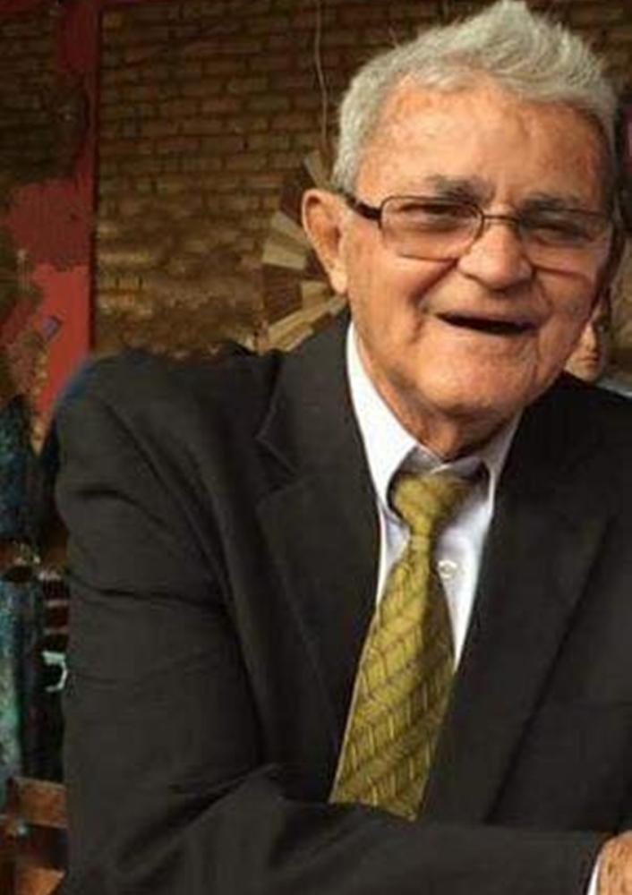 Luto: Morre Jonas Mafra ex-vice-prefeito de Rio de Contas