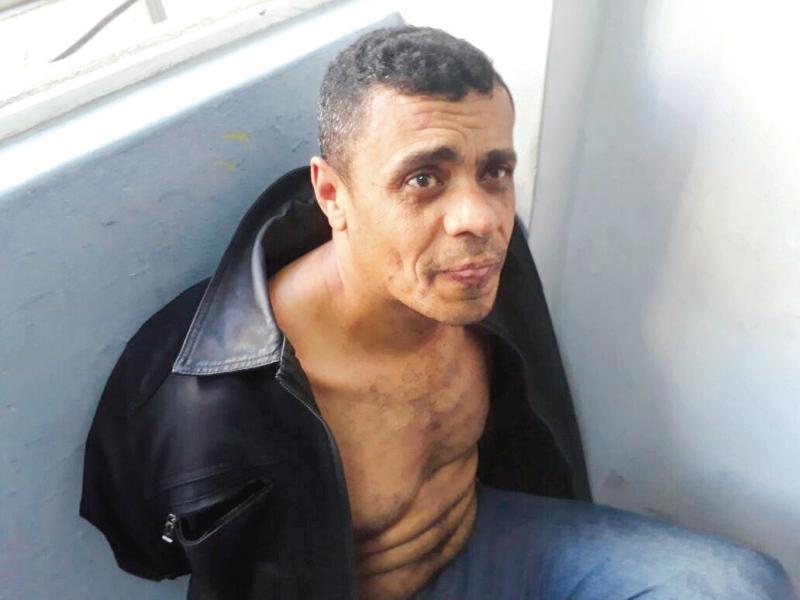 MPF conclui que Adélio agiu sozinho em ataque a Bolsonaro