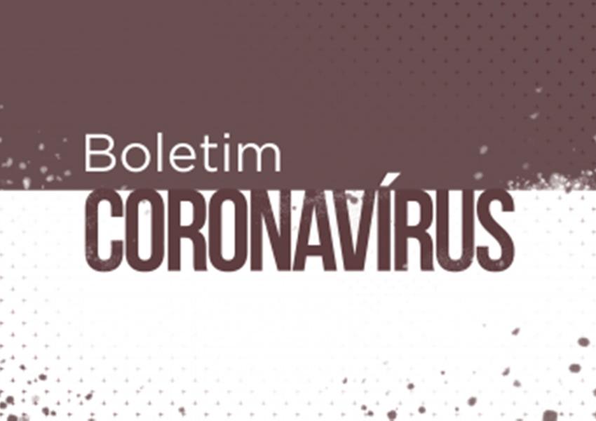 Covid-19: Bahia registra 3.652 novos casos e mais 117 óbitos pela doença