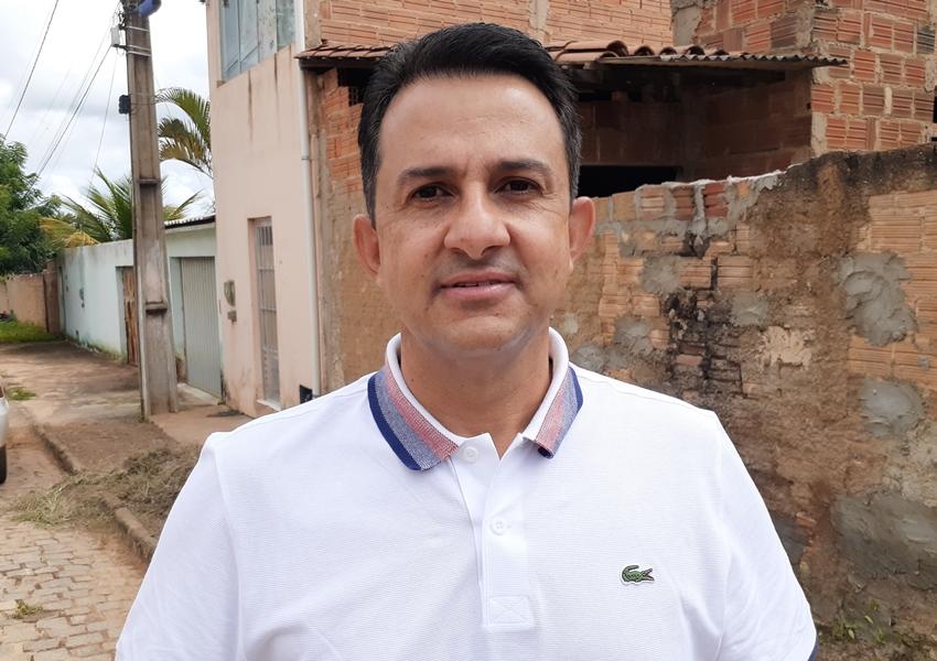 Dr Cristiano, do PSB, é reeleito prefeito de Rio de Contas