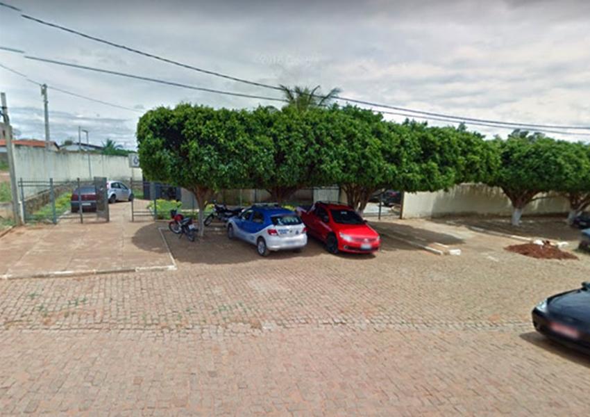 Homem é preso acusado de violência doméstica em Paramirim