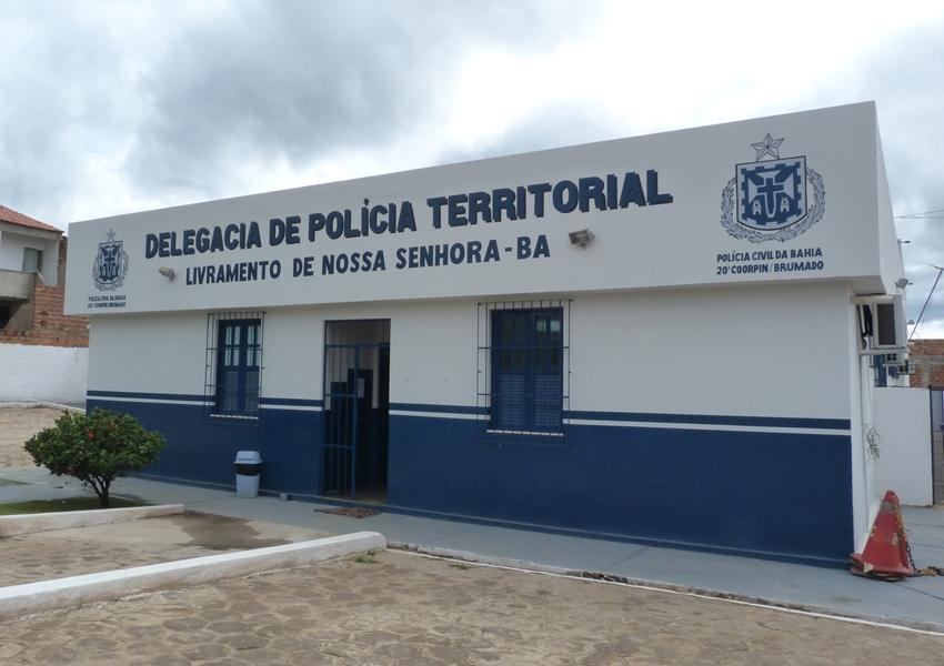 Dois homens são presos com caminhões clonados, adulterados e com registro de roubo em Iguatemi