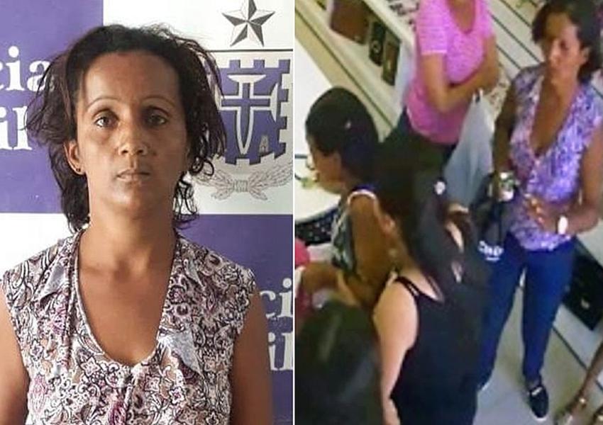 Santa Maria da Vitória: Mulher é presa acusada de envenenar casal de idosos com bebida