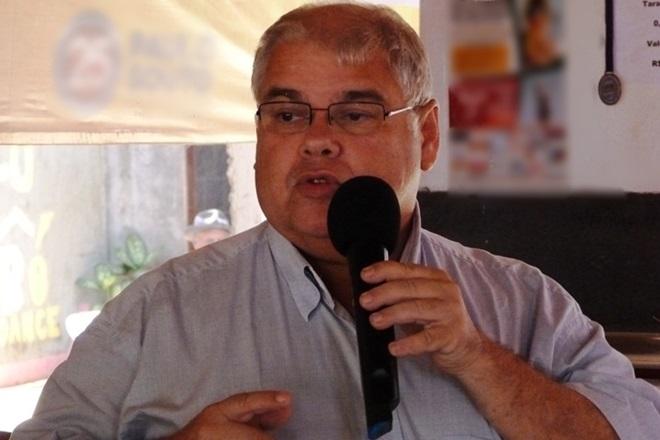 Em mensagem vazada, Lúcio Vieira chama de sacanagem operação da Polícia Federal
