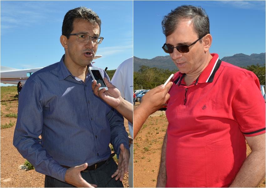 Eleições 2020: Sucessão começa a esquentar em Rio de Contas
