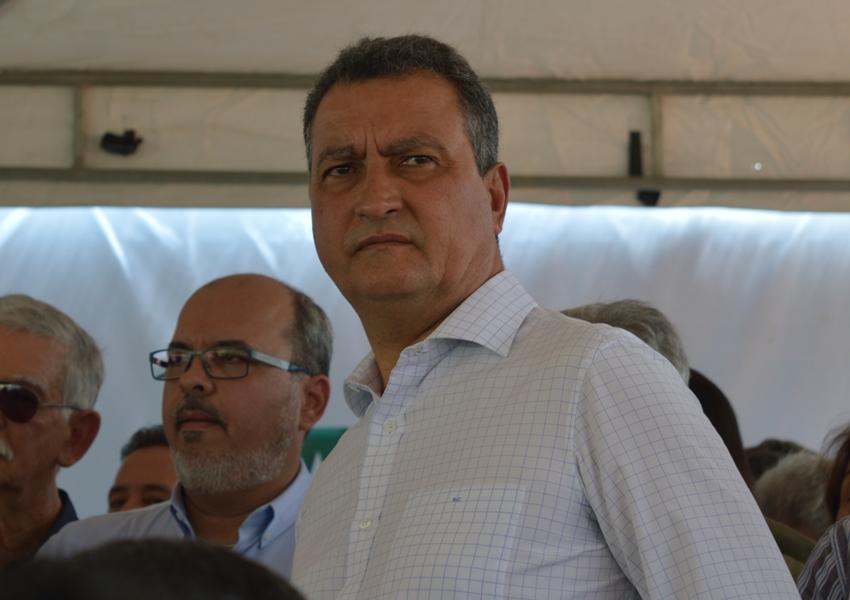 Rui reitera: Não será permitido evento festivo de réveillon em nenhuma cidade da Bahia