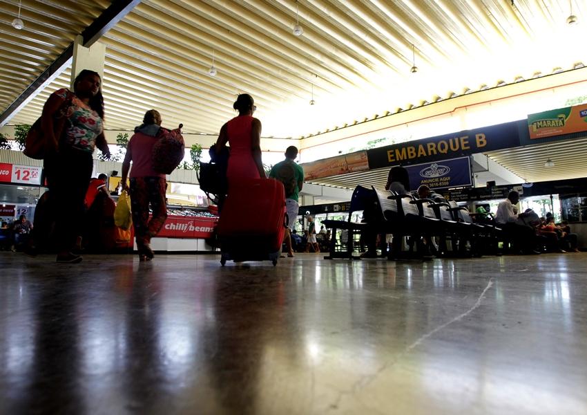 Governo libera transporte coletivo intermunicipal em Livramento e mais 302 municípios Baianos