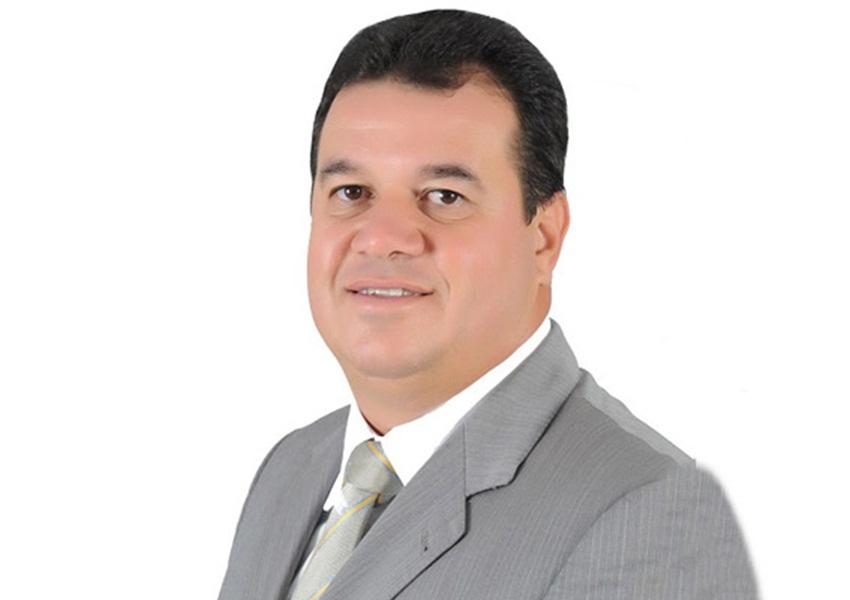 Deputado Estadual Marquinho Viana lamenta a morte do ex-vice-prefeito de Rio de Contas Jonas Antônio Mafra