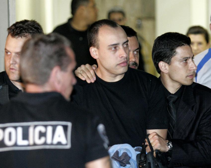 Após saidão para o Dia dos Pais, Tribunal manda Nardoni de volta para o regime fechado