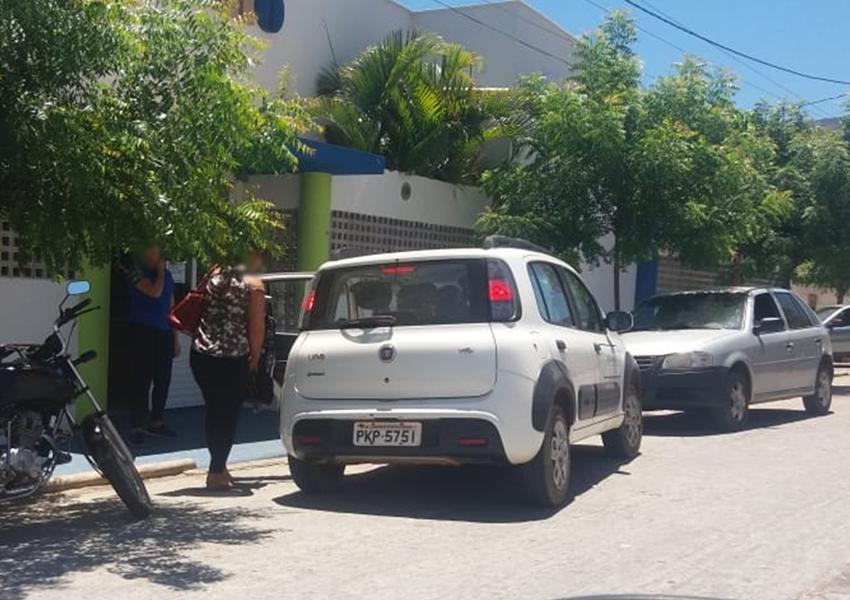 Ouvidoria Geral do Município divulga comunicado após receber denúncia sobre uso irregular de veículo