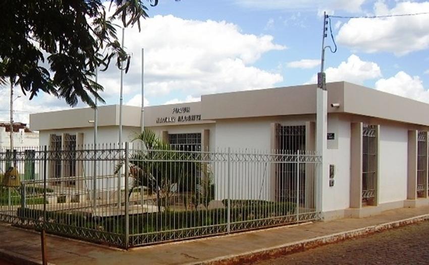 Por iniciativa do dep. Luciano Ribeiro comarca de Caculé passará a Intermediária