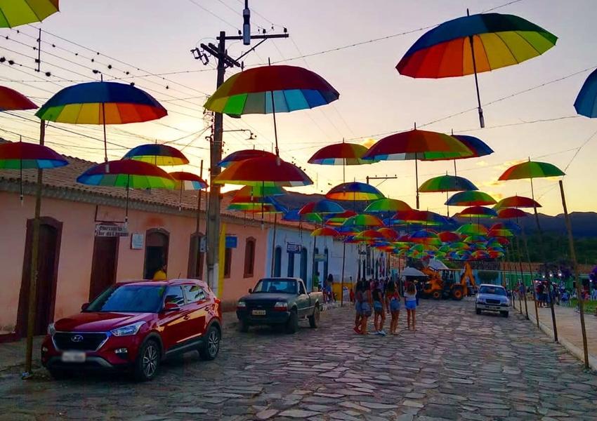 Rio de Contas: Rei Momo abre oficialmente os festejos carnavalescos na quarta-feira (19)