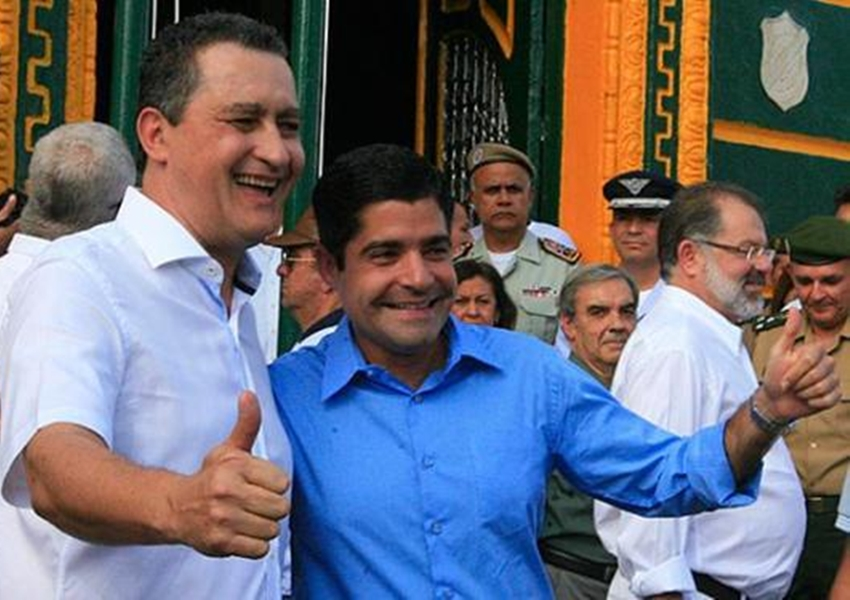 Gestão de Rui é aprovada por 65,7% dos baianos; Neto tem 70,8% em Salvador