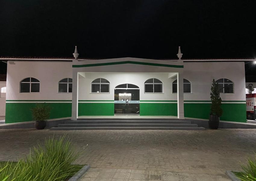 Prefeitura de Livramento prepara inauguração de grande volume de obras para os próximos dias