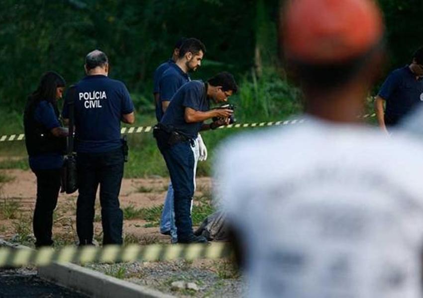 Auditoria aponta indícios de manipulação nas estatísticas de homicídios na Bahia