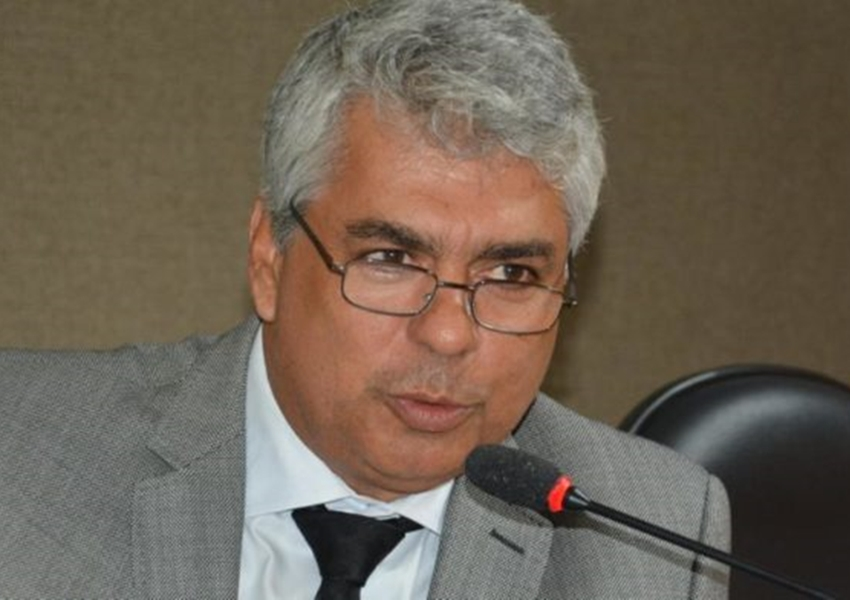 Deputado Robinho é condenado à perda de cargo e diz que juiz foi induzido ao erro