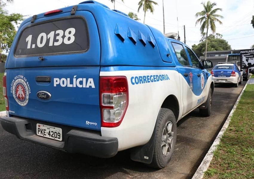 PMs e empresário são presos em operação contra policiais investigados por atividade de milícia