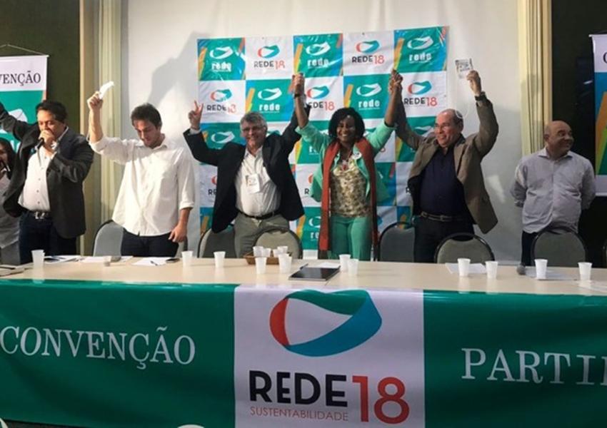 Rede Sustentabilidade confirma Célia Sacramento como candidata ao governo da Bahia