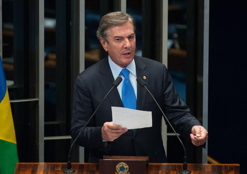 Ex-presidente Collor pode ser preso por atraso de pensão; dívida é de quase R$ 1 mi