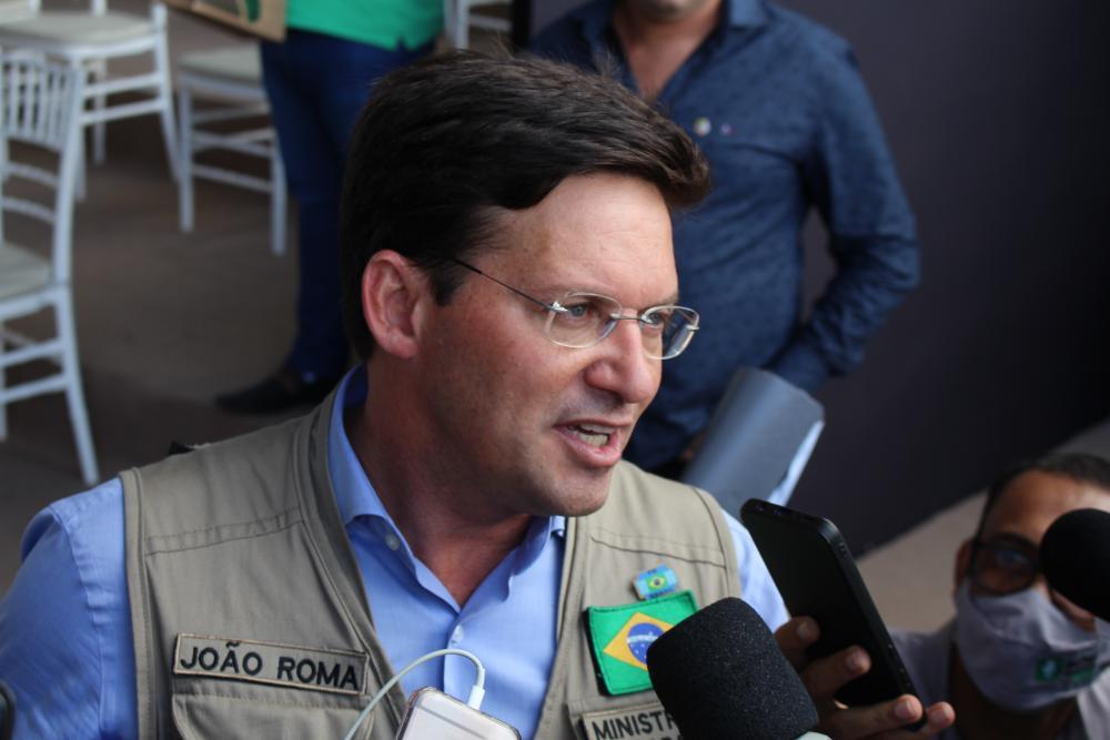 'Bolsonaro não ficará sem palanque na Bahia', diz Roma sobre candidatura ao governo em 2022